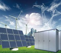 America's Energy Storage Industry Actively Responds